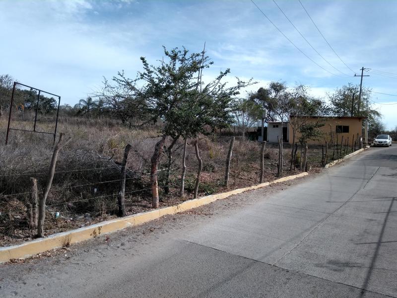 Parcel 197 Ejido De San Vicente, Predio Tondoroque Pancho, Riviera Nayarit, Na