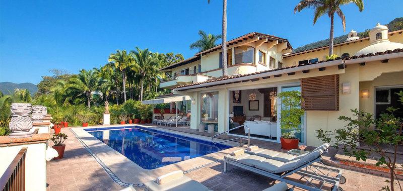Casa Peregrina Villa Rental