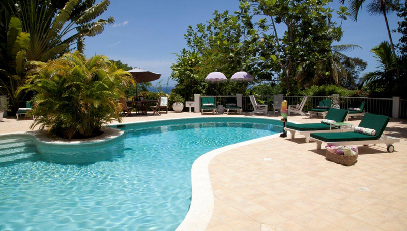 Pimento Hill Villa Rental