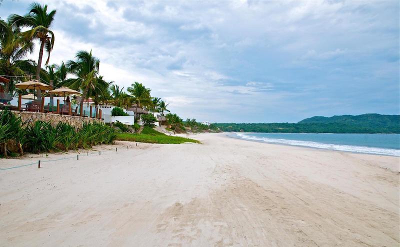Casa Playa Higuera Blanca 34