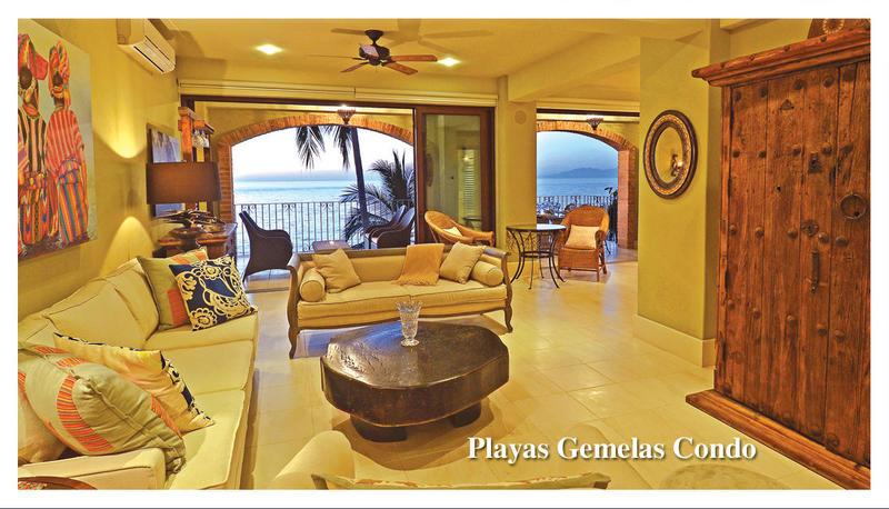 Playas Gemelas F-202