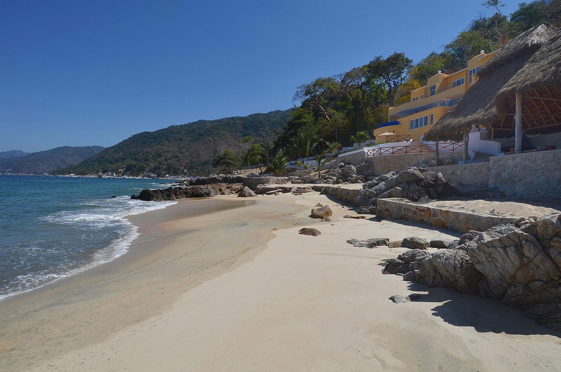 Puerto Vallarta Villa Rental: Playasola