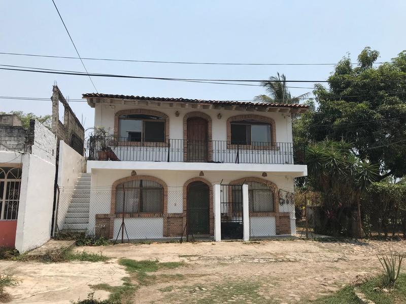 Plaza Huichola 305 2
