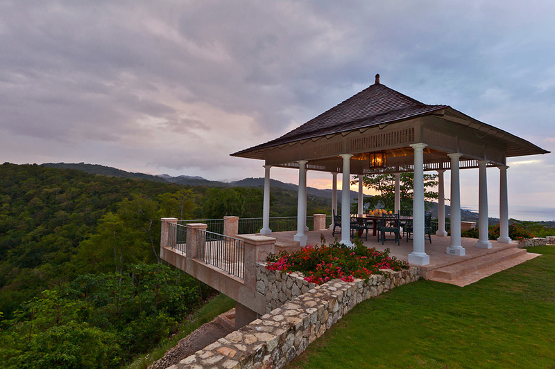 Point of view jamaica villas14