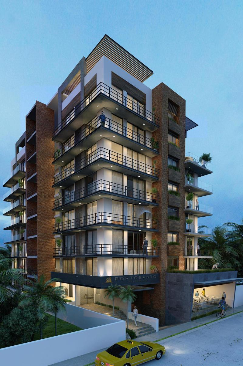 Porto Santo Condominiums 105
