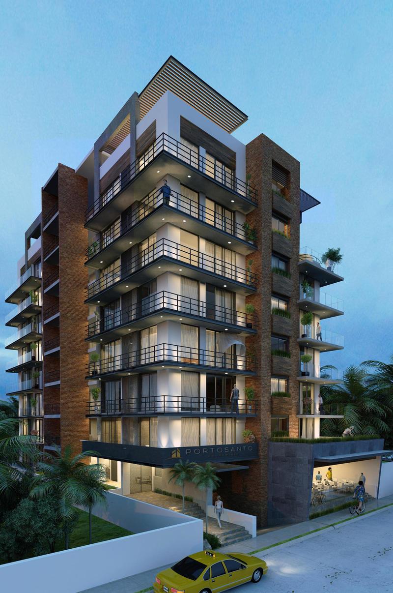 Portosanto Condominiums 205
