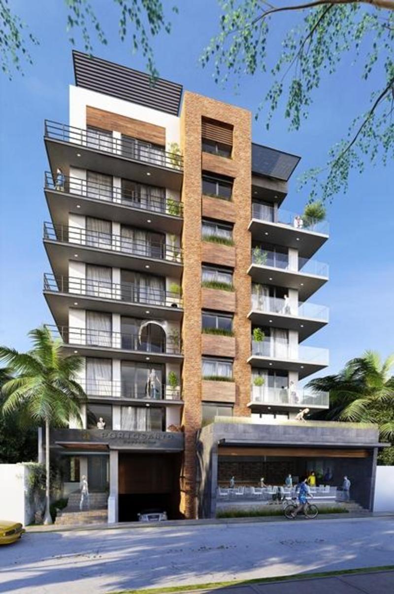 Porto Santo Condominiums 402