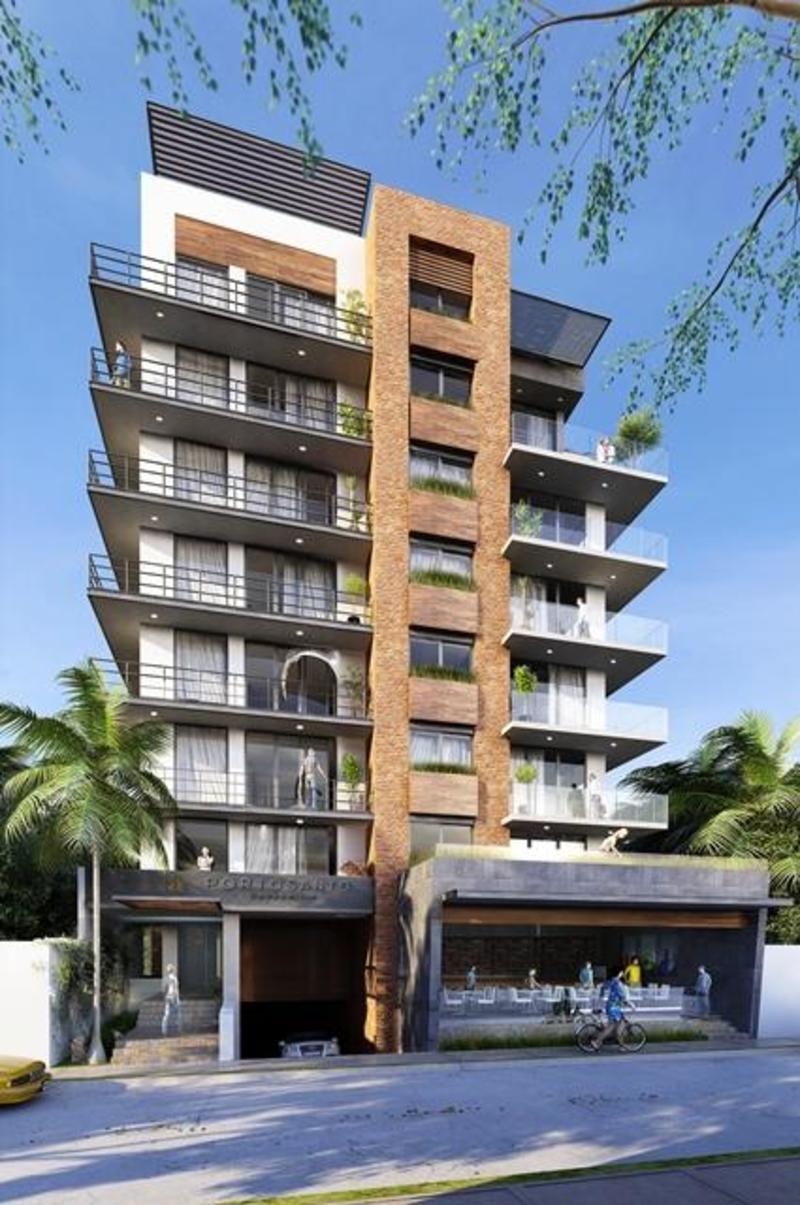 Porto Santo Condominiums 805