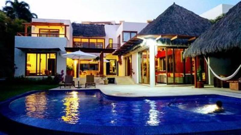 Punta Esmeralda Villa Havens 1