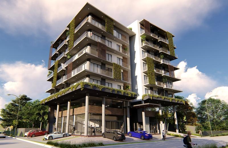 Punto Madeira Condominiums 804