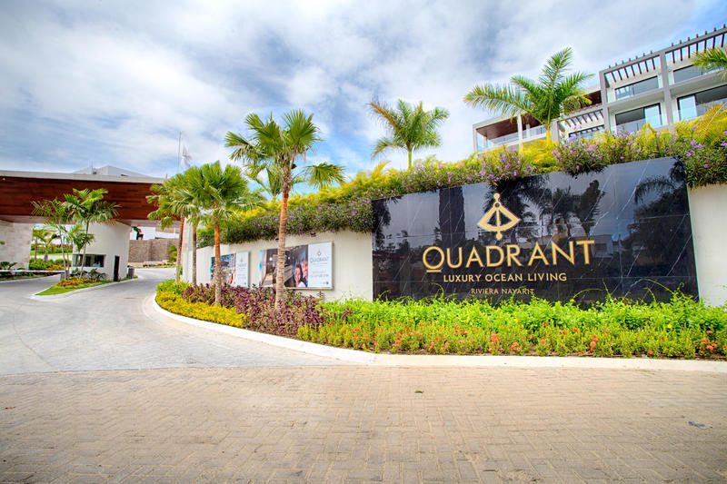 Quadrant, Luxury Ocean Living 205
