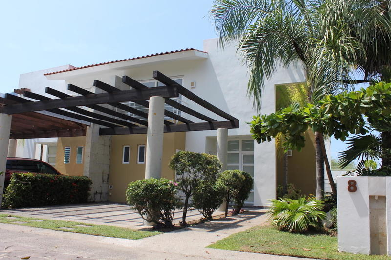 Real Nuevo Vallarta Villa 8