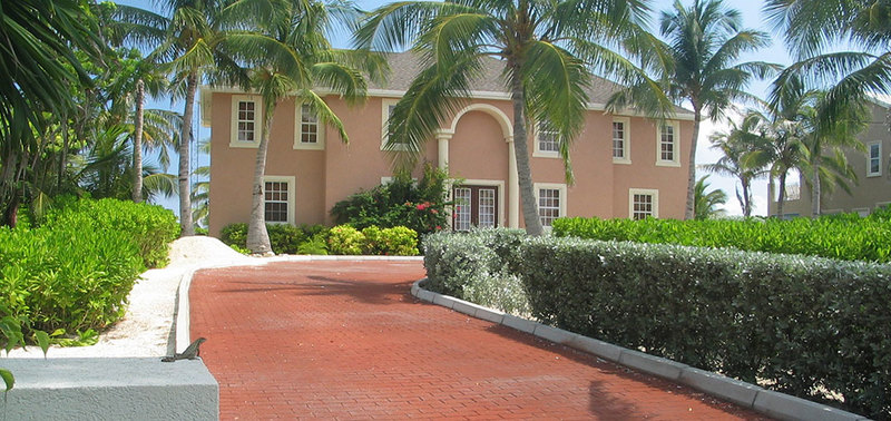 Reef Romance Villa Rental