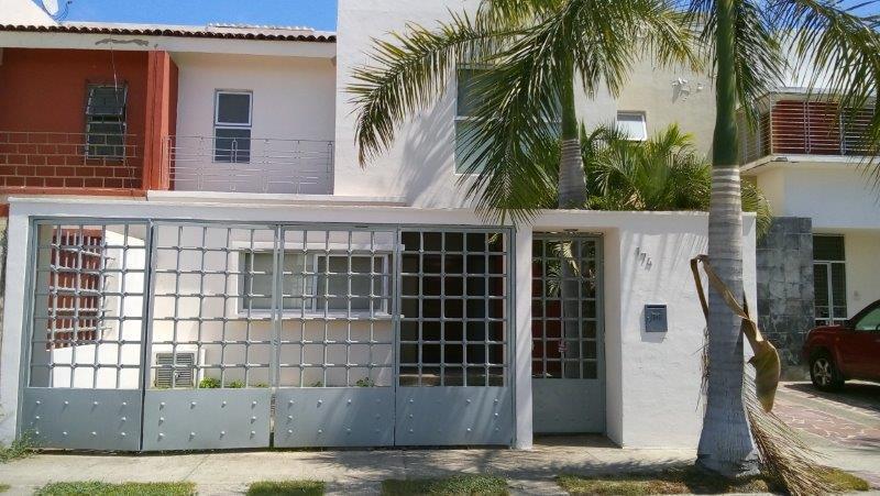 Casa Rio Papaloapan