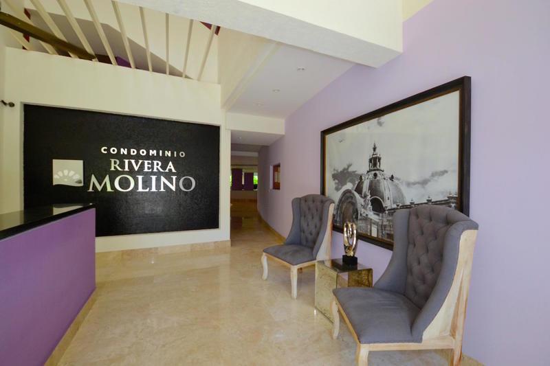 Rivera Molino 306