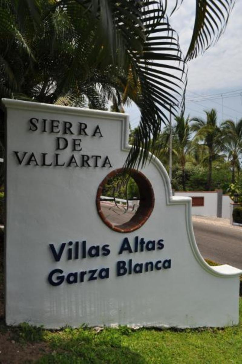S/N Sierra De Vallarta, Lote 6, Puerto Vallarta, Ja