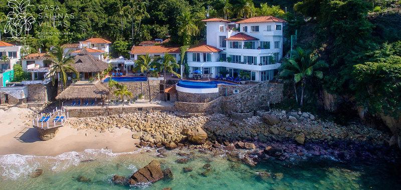 Casa Salinas I Villa Rental
