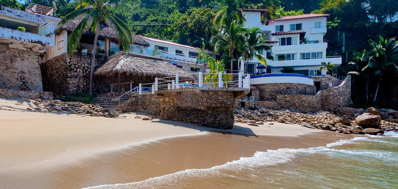 Casa Salinas II Villa Rental