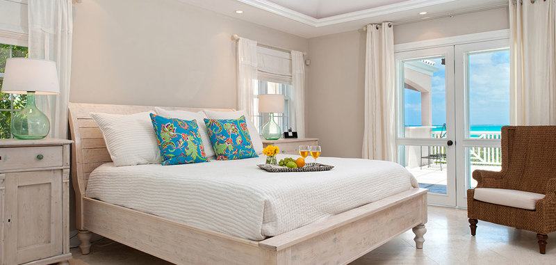 Turks caicos seabreeze villa 12