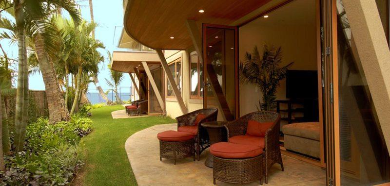 Seahorse Villa Villa Rental