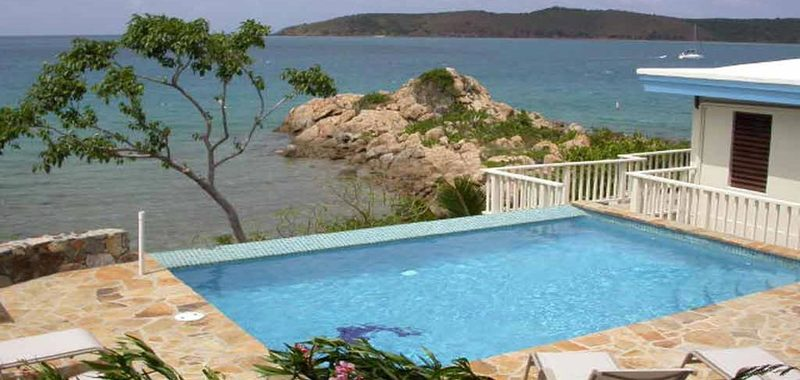 Serendipity Villa Rental