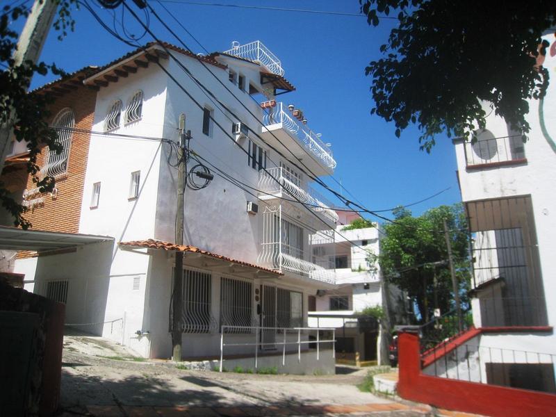 Casa Sin Nombre 12 D