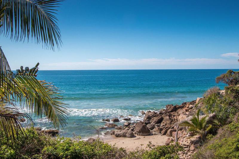 Sin Nombre, Lote Escondido, Riviera Nayarit, Na