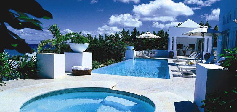 Sky Villa Villa Rental