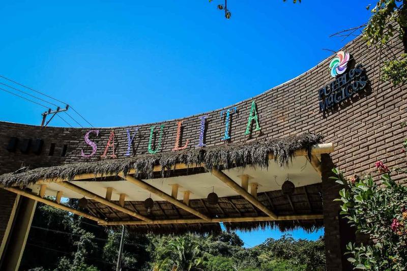 Sn Tercera Seccion De Sayulita, Lote Palos Verdes, Riviera Nayarit, Na