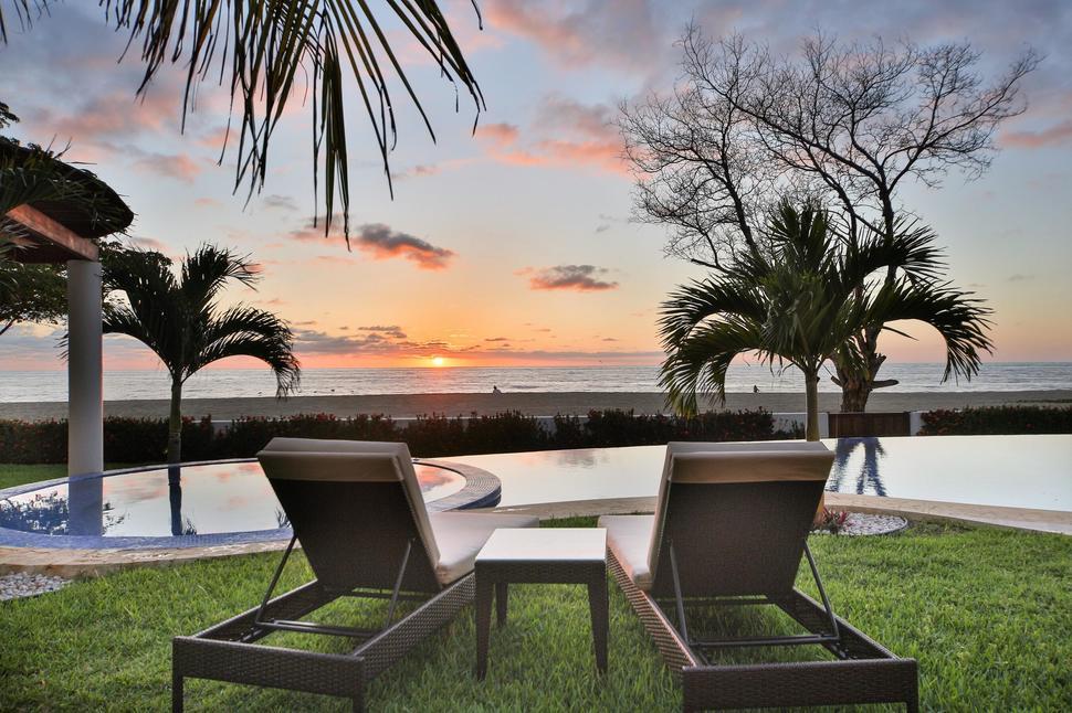 Son reve gallery san pancho my favorite villas - Villa reve puerto vallarta ...