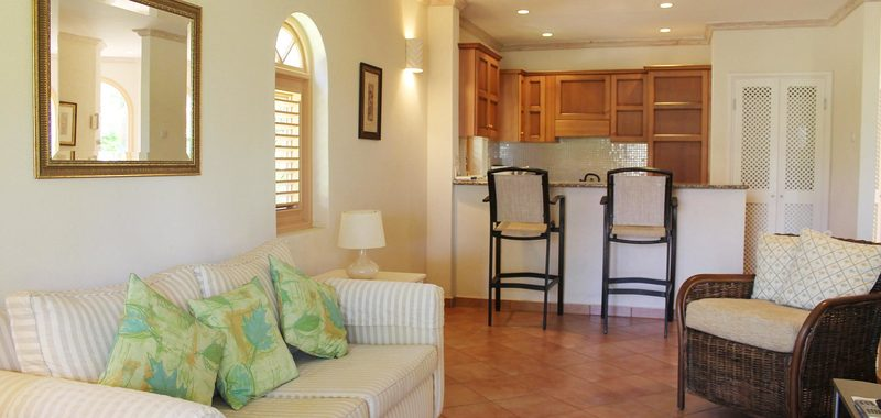 Sugar Hill A101 Villa Rental