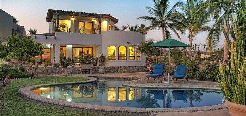 Casa Sunny Days Villa Rental