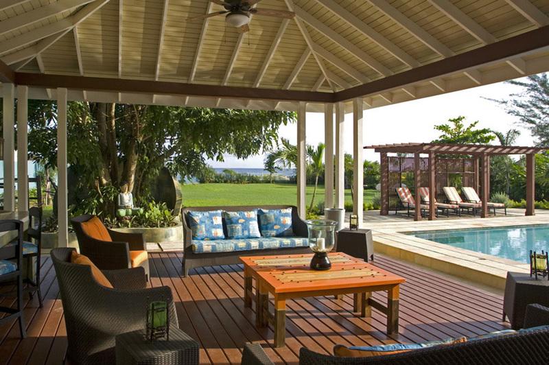 Sweet spot jamaica villas16