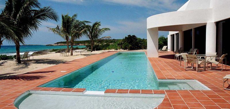 The Pavilion Villa Rental