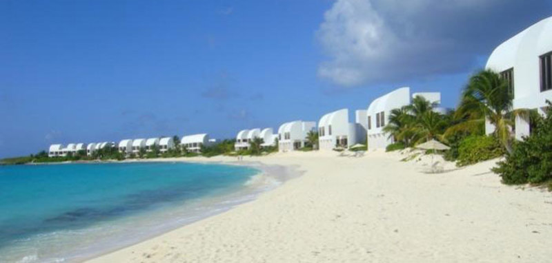 Anguilla the point 02