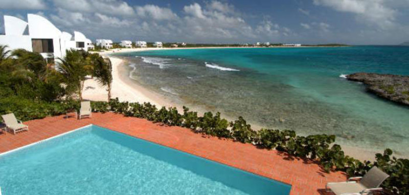 Anguilla the point 18