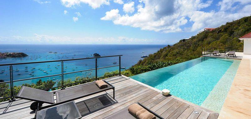 The View Villa Rental