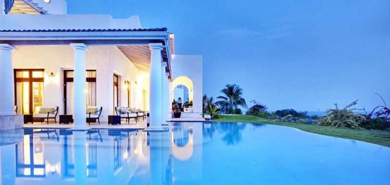 Tiaris Villa Rental