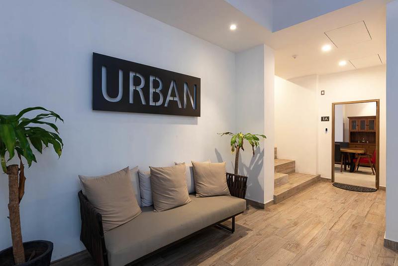 Urban 1 A 1-A
