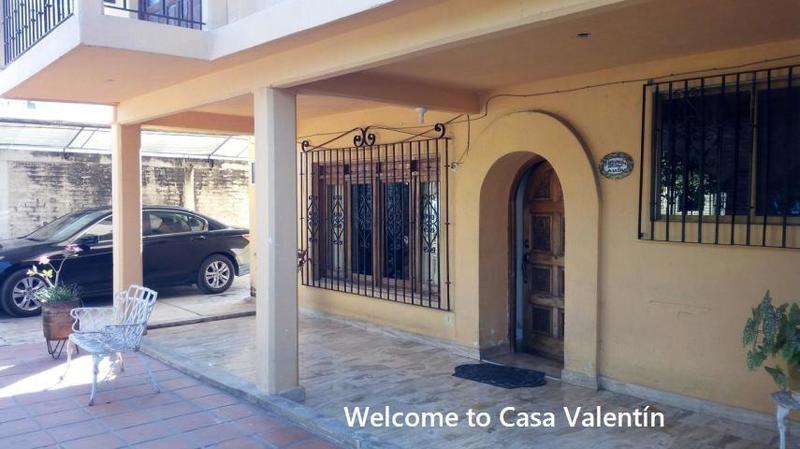 Casa Valentin