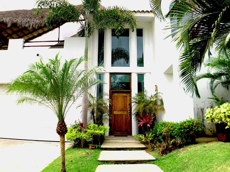 Vallarta Gardens Villa 13 13