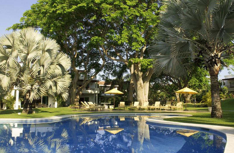 Vallarta Gardens Villa 2