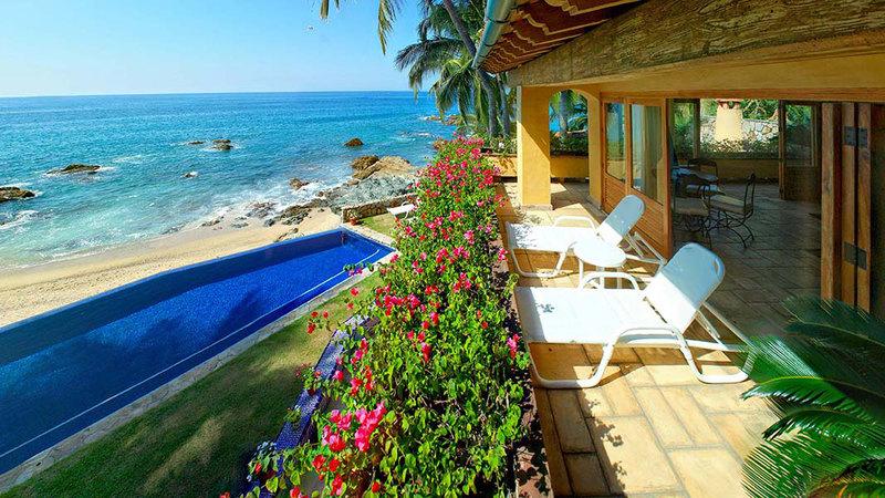 Casa Velas Villa Rental
