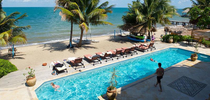 Belize villa verano 31