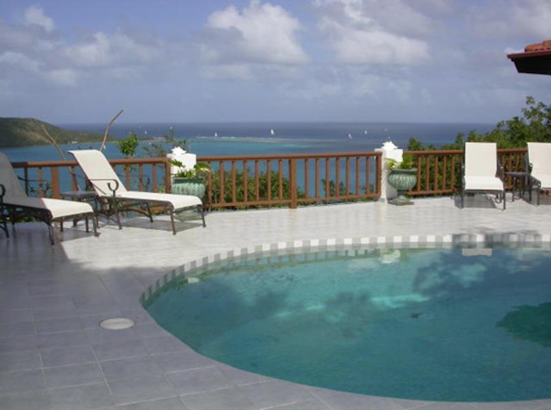 Vista Del Mare Villa Rental