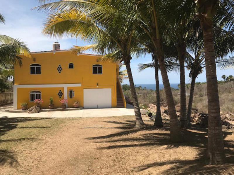 Casa Vista Litibu