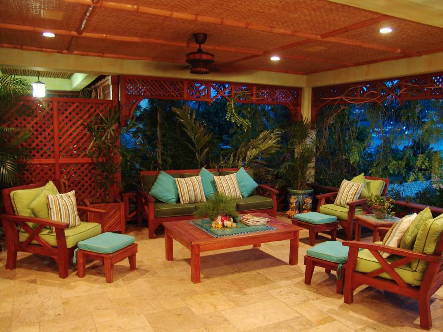 Whispering waters jamaica villas 14