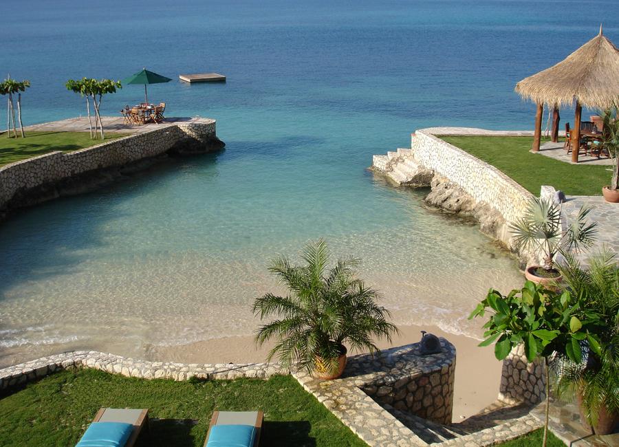 Whispering waters jamaica villas 26