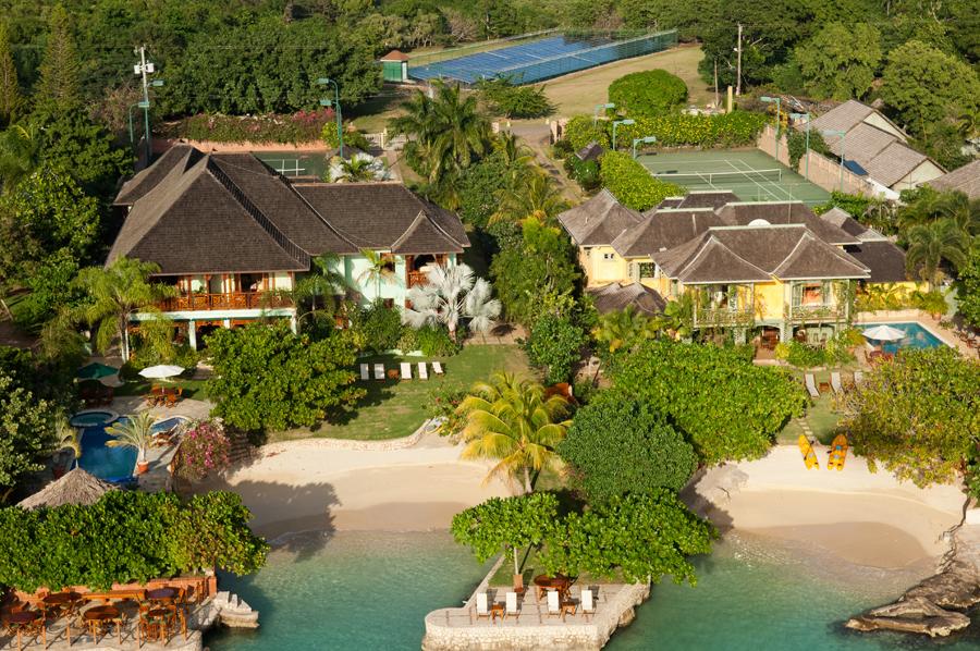 Whispering waters jamaica villas 30