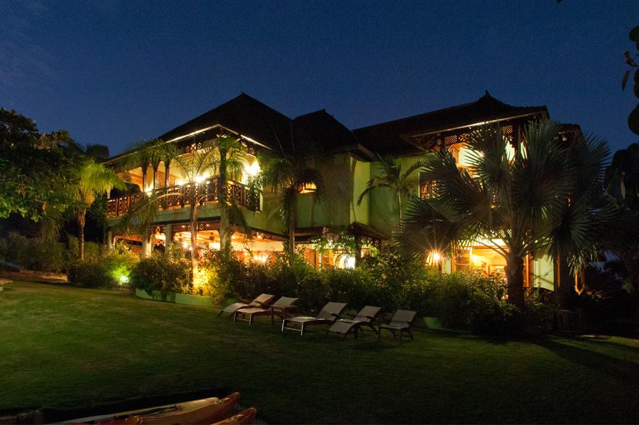 Whispering waters jamaica villas 34